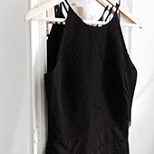 Calvin Klein оригинал платье  миди мини открытая спина М новое