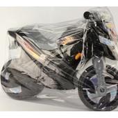 Толокар Мотоцикл для маленького гонщика