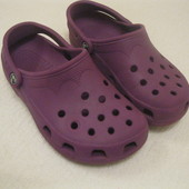 Crocs 34-35раз