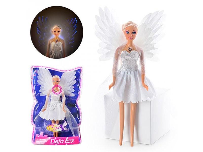 Кукла defa 8219 ангел фото №1