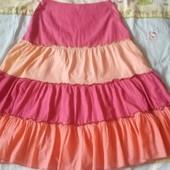 Длинная юбка Per Una. Размер S-M