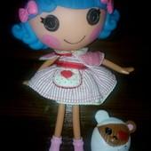 Кукла Лалалупси Доброе сердце