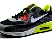 Кроссовки Nike Air Max 90, р. 41-46, четыре цвета, код kv-2241