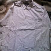 Мужская повседневная рубашка Mantaray XXXL