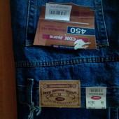 Новые фирменные джинсы  CDM размер 54 УП12