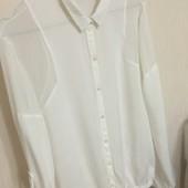 Рубашка блузка Dilvin