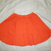 ASOS юбка стильная модна р 8
