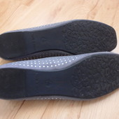 Туфли-балетки George, размер 37.