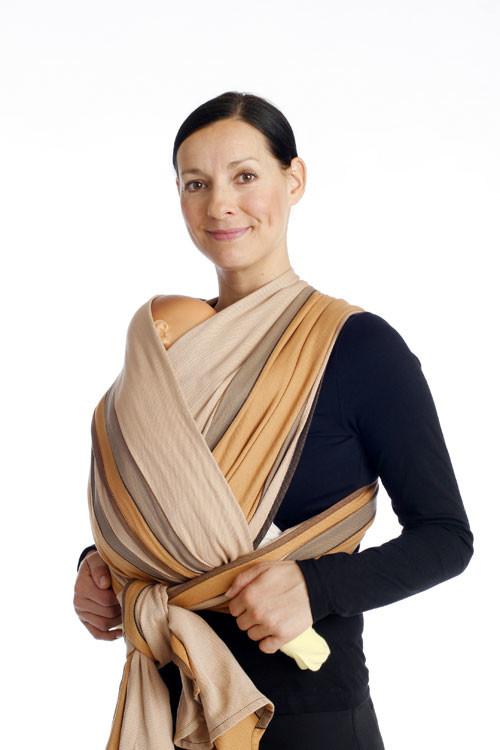 Слинг, слинг-шарф Dolcino Kreta, новый фото №1