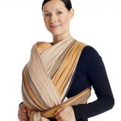 Слинг, слинг-шарф Dolcino Kreta, новый