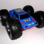 Машина перевертыш Dickie Toys
