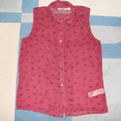 красивая блуза Giniration 13 лет состояние новой
