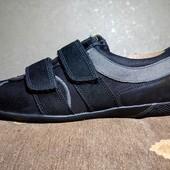 Hugo Boss туфли, кроссовки. Оригинал! 41 р.