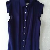 Mango рубашка блузка M