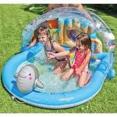 Игровой надувной центр для деток