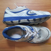 Летние кроссовки George  32р по стельке 20,5 см
