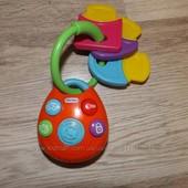 Музичні ключики Little tikes