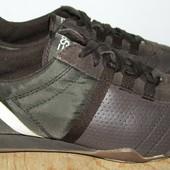 фирменные кроссовки  Esprit 24 см