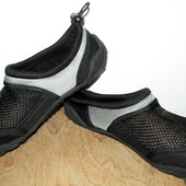 спортивные мокасы 26.5 см или аквашуз