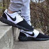 Кроссовки Nike Roshe Run, р. 41-45, код vm-339. Новинка!