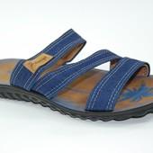 Стильные мужские шлепанцы Palma Jeans