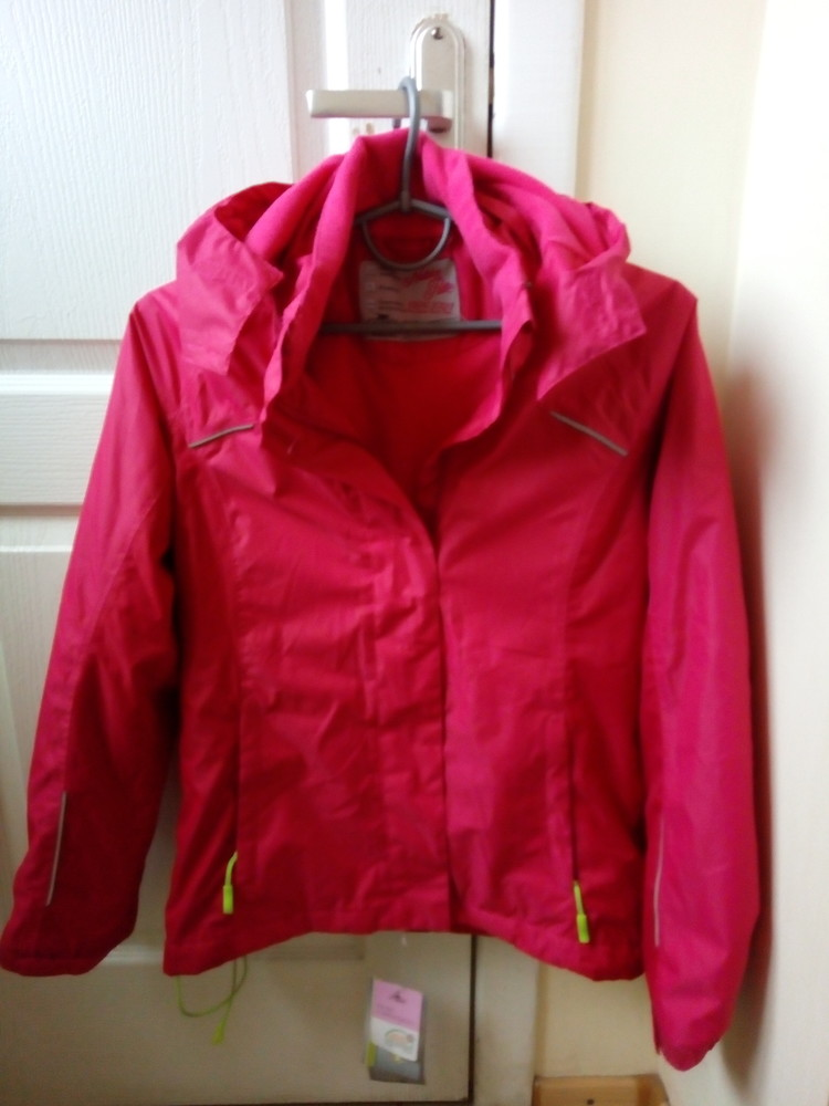 Демисезонная лыжная курточка на девочку 14-16 лет, 164 см, s-m crane  германия a953f0b065a