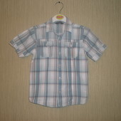 Рубашка George (Джордж) на 4-5лет