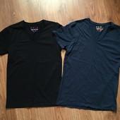 Мужские футболки Zara, оригинал, размер S