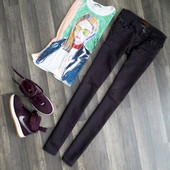 Джинсы Coagleo jeans р.S