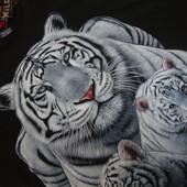 Футболка Wild Tiger xl-xxl