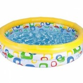 Детский бассейн Волны 58449 Intex