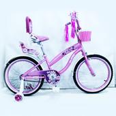 Сигма Руеда 12- 20 дюймов велосипед для девочки двухколесный Sigma Rueda