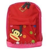 Детский рюкзак. Обезьянка. Легкий, прочный. Все цвета.
