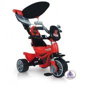 Injusa Body Trike 325 трехколесный велосипед