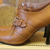 Туфлі Hermes