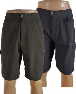 Шорты мужские, карго, бренд mondaca, l , наш 52 размер, батал, на высокого парня фото №1
