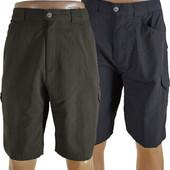 шорты мужские, карго, бренд Mondaca, L , наш 52 размер, батал, на высокого парня