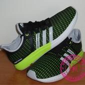 Кроссовки в стиле adidas