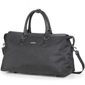 Классическая дорожная сумка - саквояж
