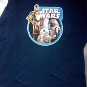 Star Wars Реглан на рост 158-164 см.