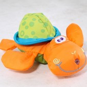 Развивающая игрушка 'Черепашка' Playgro 0102097 Австралия 1217162