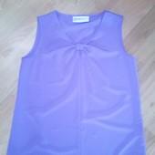 красная и фиолетовая блузка  рубашка блуза