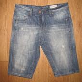 Фирменные модные шорты Denim Co (Uk 32) Состояние новых