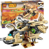Конструктор 10377 Space Wars, Звездные войны