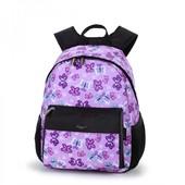 Рюкзак школьный с рисунком «Butterfly» для первого класса