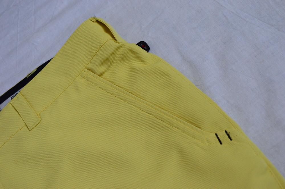 Обалденные фирменные штаны. Как новые. Брюки, спортивные, стильные, летние, модные, молодежные фото №2