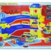 Игровой набор Паркинг Центр от  Simba Dickie Toys
