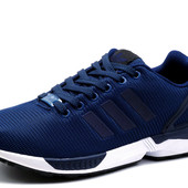 Кроссовки Adidas Zx Flux black Torsion, р. 41-45, код kv-4203