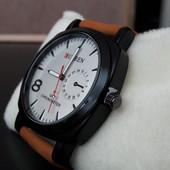 Мужские часы  Curren ( копия ).