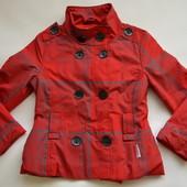 Курточка-ветровочка для девочки